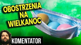Obostrzenia na Wielkanoc! Regionalizacja! Analiza Słów Ministra Zdrowia – Komentator Ator Jakie Nowe