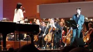 "Rufus Wainwright, ""O Holy Night"" (12 2 17 Minneapolis)"