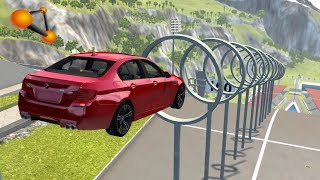 BeamNG.drive - Impossible Car Stunts