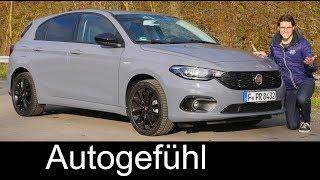 Fiat Tipo FULL REVIEW Hatch 5-Türer EtorQ - Fiat Aegea (Ægea) / Dodge Neon - Autogefühl