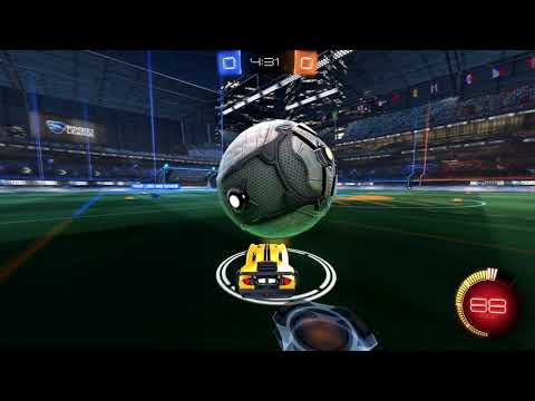 AIRDRIBBLE 1v1 PNATION