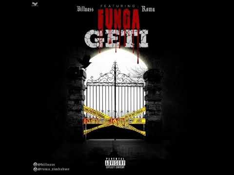 billnass-ft-roma- funga geti (official audio)