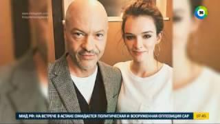 Паулина Андреева и Федор Бондарчук объявили о помолвке. Эфир от 28.12.16