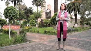 Crónicas y relatos de México - Tláhuac