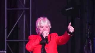 "Air Supply - ""Every Woman In The World"" (Live at the PNE Summer Concert Vancouver BC August 2014)"