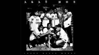 A$AP Mob - Gotham City feat. A$AP Ferg, A$AP Twelvyy & A$AP Nast