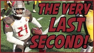 DOWN TO THE LAST SECOND!! - Madden 16 Ultimate Team | MUT 16 XB1 Gameplay