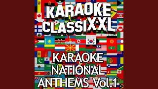 National Anthem of El Salvador (Himno Nacional de El Salvador) (Karaoke Version) (Originally...