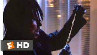 Burglar (1987) - Trapped in the Closet Scene (3/9)   Movieclips
