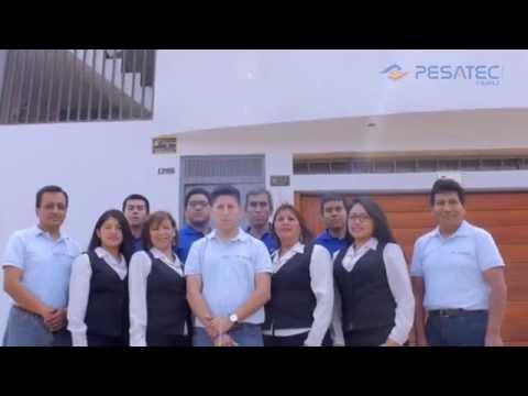 PESATEC PERU S.A.C  - Balanzas y Sistemas de Pesaje