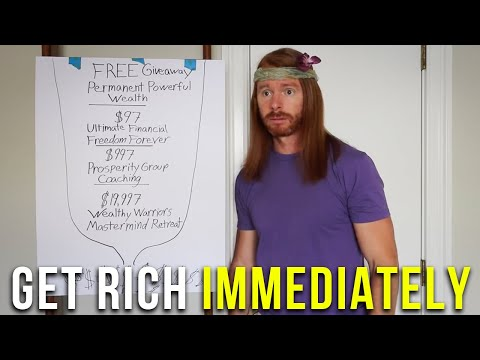 PJ How to Get Rich Teaching People How to Get Rich as a Life Coach