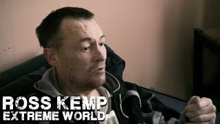 Living on Benefits in Glasgow   Ross Kemp Extreme World
