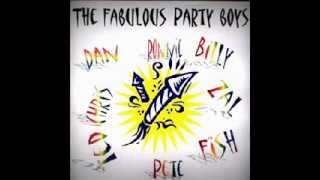"NAZARETH  "" The Fabulous Party Boys I """