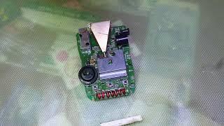 Ремонт радар детектора