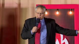 Making a Commitment | Shiv Khera | TEDxIIFTDelhi