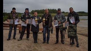 Соревнования по спиннингу в псковской области