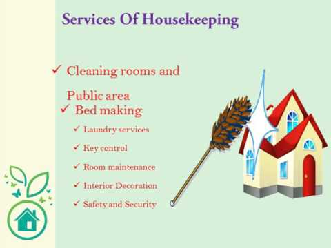 mp4 Housekeeping Background, download Housekeeping Background video klip Housekeeping Background