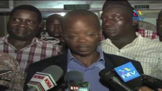 Boinnet: We arrested Akasha brothers - VIDEO