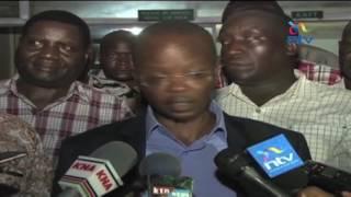 Boinnet: We arrested Akasha brothers - VIDEO
