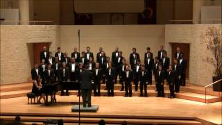 Down in the Valley - ASU Men's Chorus