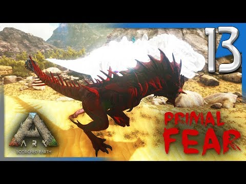 Ark Survival Evolved - PREGNANT FROM APEX REAPER QUEEN?! (69