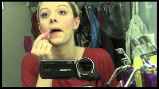 """Oh, Sherrie! Backstage at """"Rock of Ages"""" With Kate Rockwell, Episode 3: Prepping 'The Face'"""