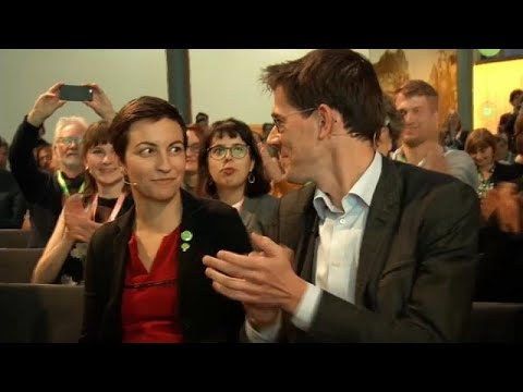 Στη μάχη των Ευρωεκλογών οι Πράσινοι