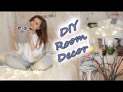 DIY ll Декор Комнаты♥