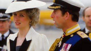 Confessioni piccanti di Lady Diana sul Principe Carlo: ecco cosa ha svelato