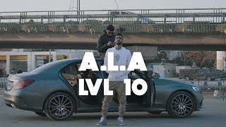A.l.a - Lvl 10