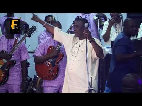 Wedding Pass Wedding k1 de ultimate roll down music at  de havens in Lagos