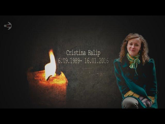Adunare de priveghere – sora Cristina Halip, 18.01.2016