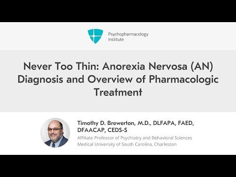 Anoreksja - diagnostyka i metody leczenia