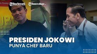 Presiden Jokowi Punya Chef Baru, Kaesang Pangarep Meracik Menu selama Ramadan