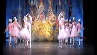 П Чайковский  Вальс цветов из балета Щелкунчик