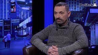 Сергій Гайдай - О чем Михаил Саакашвили говорил в ресторане перед задержанием? / Politeka Online