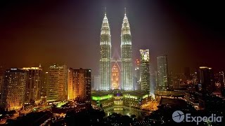 preview picture of video 'Kuala Lumpur - City Video Guide'