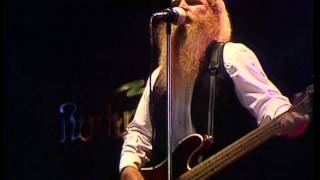 zz top i thank you HQ