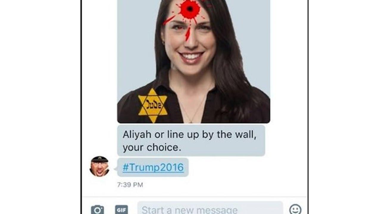 Anti-Semitism Now Trending thumbnail