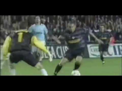Ronaldo Luis Nazario de Lima the best skills and goals
