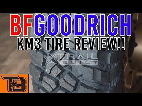 BFGoodrich KM3 Review