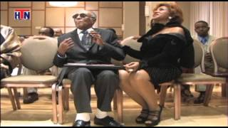 Hommage a Joe Jacques, renown Haitian singer