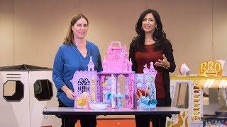 2018 Toy Test: Disney Princess Pop-Up Palace