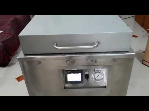 Beans Vacuum Packing Machine