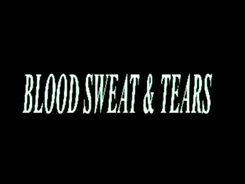 Blood, Sweat & Tears Lyrics – Ava Max