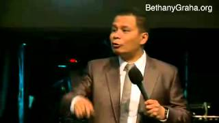 Pdt. Rubin Ong - Bethany Nginden 20140330 SS2