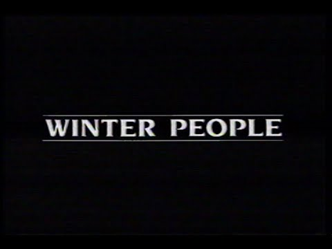 Winter People (1989) Trailer