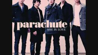Parachute -- She is love (acoustic)