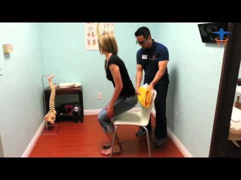 Proper Sitting Posture and Back Pain Relief by Dr. Jimmy Hang, PT, DPT, CSCS