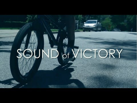 The Jupes - Sound of Victory *OFFICIAL VIDEO*